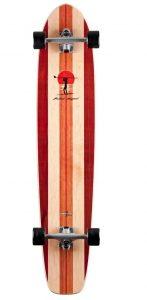 Surf one longboard