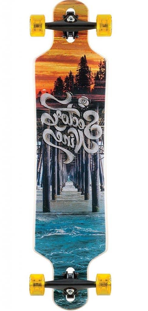 Image of Santa Cruz board