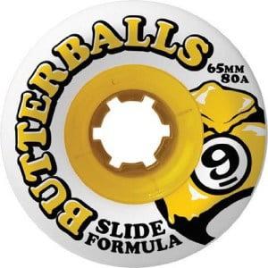 Sector 9 Slide Butterballs
