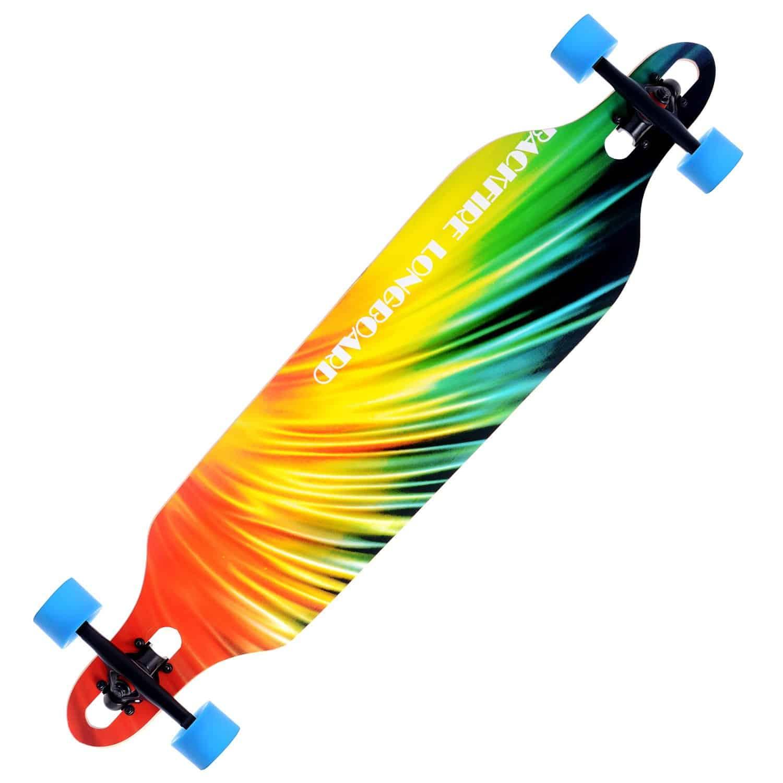 Best Drop Through Longboard Reviews - Longboarding Nation