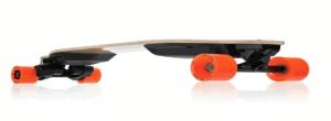 motorized longboard