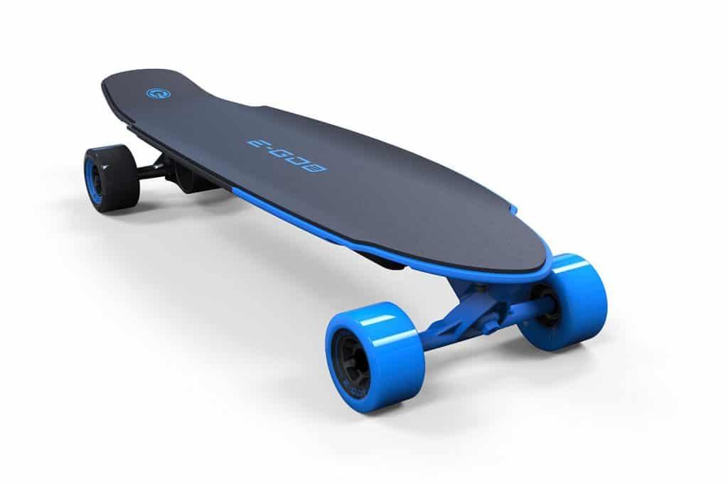 Image du longboard électrique E-go