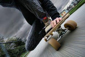 longboard grip tape