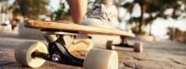 is longboarding hard