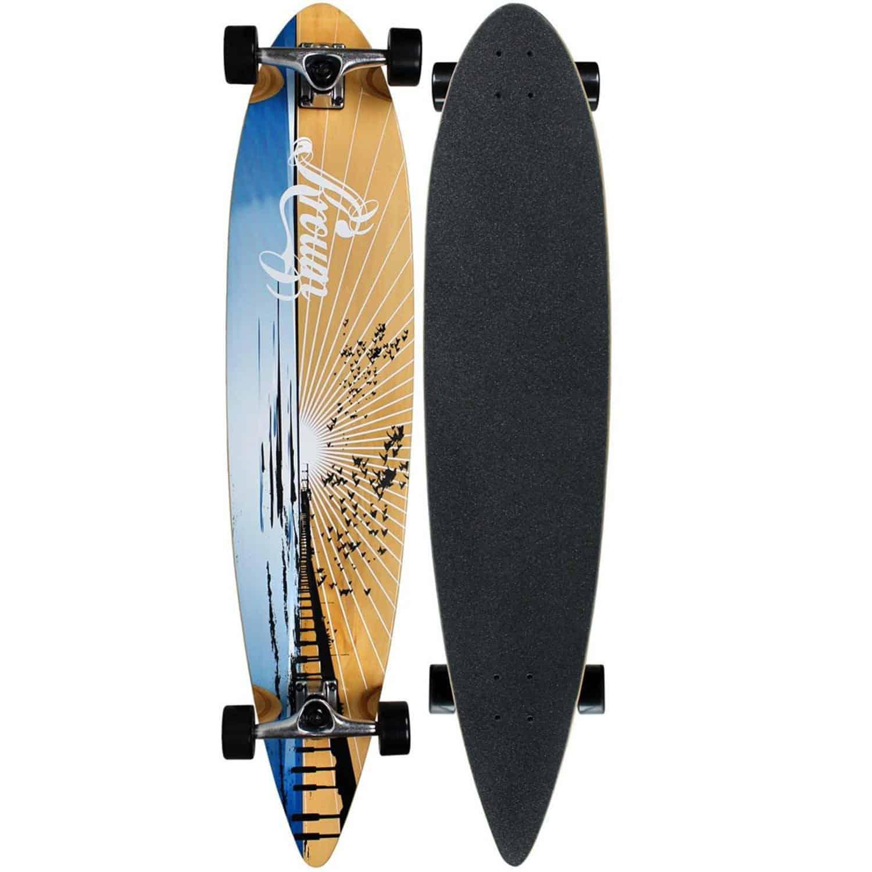 gold coast longboards images