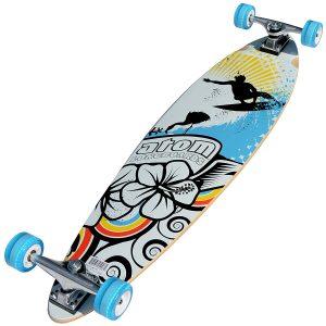 best pintail longboards