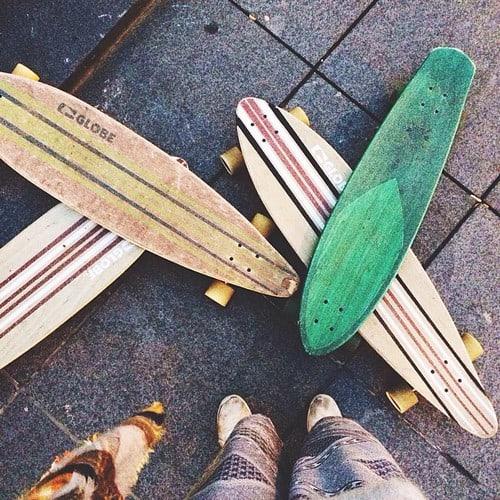 best longboards for girls
