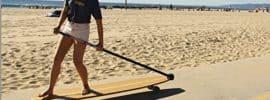 Hamboards Street Sweeper